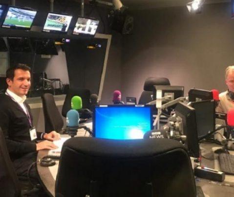 """INTERVISTË PËR """"BBC WORLD SERVICE""""/ Kryebashkiaku Veliaj prezanton transformimin e Tiranës"""