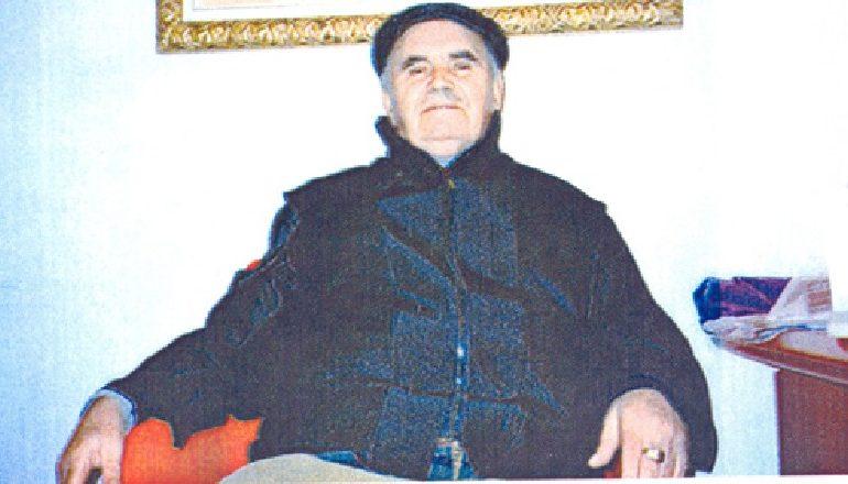 HOMAZH/ Shuhet Tom Nikolla, themeltari i Ansamblit të Këngëve dhe Valleve Popullore