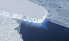 GJURMË JETE NËN SHTRESAT E AKULLIT/ Çfarë ndodh në liqenin misterioz në Antraktidë