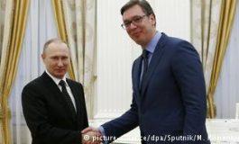 """""""SHPRESA MË E MADHE""""/ Serbia ngrihet në këmbë, po vjen Putini!"""