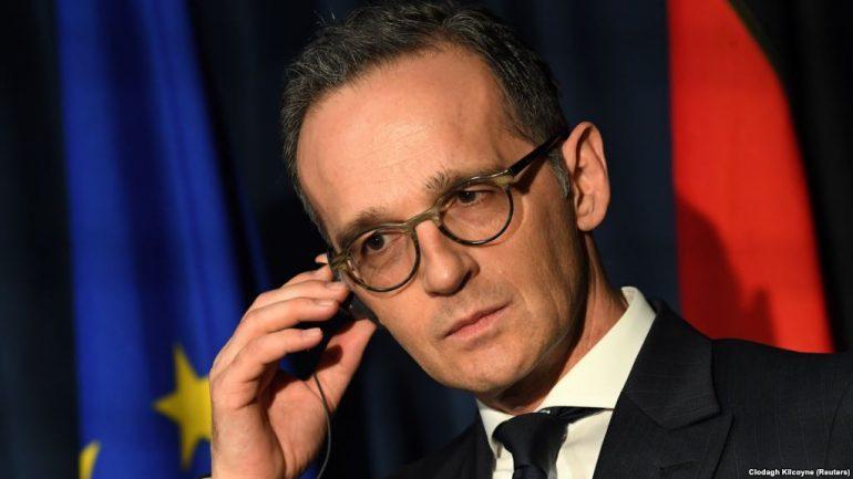 """""""BREXIT""""/ Ministri gjerman: Duhet diskutuar marreveshja e Britanisë"""