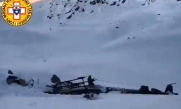 BILANC TRAGJIK NË ITALI/ Avioni përplaset me një helikopter ndodhen 5 te vdekur