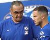 """""""NUK JAM UNË QË…""""/ Tek Chelsea nuk ka paqe për Sarrin, sulmuesi rebelohet ndaj trajnerit"""