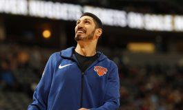 KËRCËNIMET PËR SFIDËN/ Basketbollisti turk i NBA braktis ndeshjen në Londër