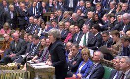 KAOS NË ANGLI/ Parlamenti britanik hedh poshtë marrëveshjen e BREXIT-it
