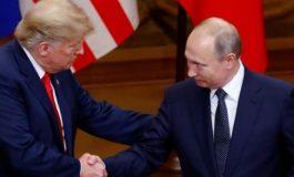 """MUND TA KISHTE...""/ Trump mohon fshehjen e detajeve rreth bisedimeve me Putin"