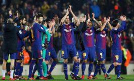 PAS KONFIRMIMIT ME VALVERDEN/ Barcelona kërkon rinovimin me 5 vjet për yllin e ekipit...