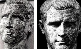 """""""AGRIPPA""""/ Portreti i një gjenerali të lashtësisë në Butrint"""
