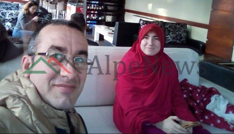 """""""VRAU GRUAN ME ARMËN E SHËRBIMIT""""/ Gardisti nuk donte që bashkëshortja të fillonte punë"""
