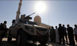 USHTRIA EGJIPTIANE LUFTË ME ISIS/ 15 ushtarë dhe 7 ekstremistë të vrarë