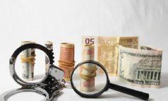 """RAPORTI/ Pastrimi i parave dhe """"Antimafia"""" sekuestuan 31.8 milionë euro deri në tetor 2018"""