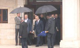 TAKSA 100% NDAJ SERBISË/ Letra e diplomatëve amerikanë trazon politikën në Kosovë