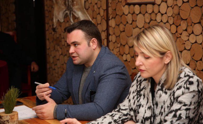 """"""" E GJITHË VËMENDJA TEK ZHVILLIMI RUAL""""/  Ministrja e Kulturës shpalos programin 100+fshatra"""