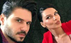 DALLONI NDRYSHIME? Almeda Abazi gjen sozinë e bashkëshortit turk (FOTO)