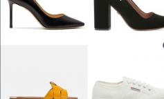 PËR ÇDO VAJZË NË TË 30-TAT/ Këto janë këpucët që duhet të kenë në garderobë (FOTO)
