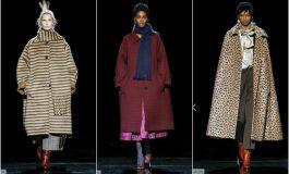 OVERSIZE ME KUADRATAT DHE VIJA/ Këto 6 palltot e Marc Jacobs na bën të flasim me vete