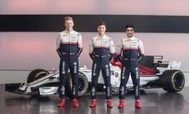 DY NIVELE LARG F1/ Talenti shqiptar Lirim Zendeli në Formula 3, në ekip me Kimi Raikkonen