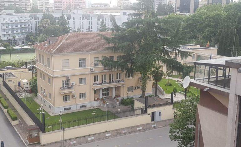 SUPERAKSIONI SHQIPTARO-ITALIAN/ Ambasada italiane shpreh kënaqësinë për rezultatet