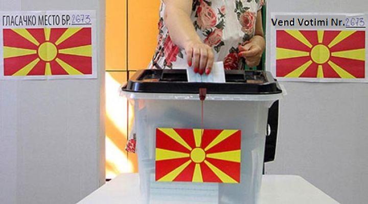 PRESIDENCIALET NË MAQEDONI/ Partitë shqiptare ende pa kandidat