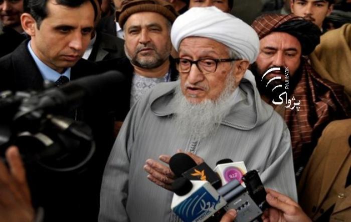 UDHËHOQI GRUPIN E GUERRILSAVE/ Vdes në moshën 93-vjeçare presidenti i parë i Afganistanit