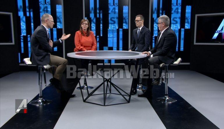 FJALORI NË KUVEND/ Peza: Diskursi politik I OPOZITËS ka arritur në nivelet më të ulëta