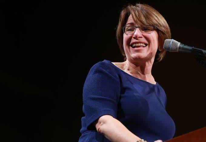 """""""TRUMP DO TË JETË NË BURG""""/ Pesë gra demokrate në sfidën presidenciale"""