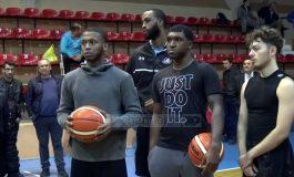 """KATEGORIA SUPERIORE/ Basketbolli """"pushtohet"""" me sportistë të huaj, ja numri rekord..."""