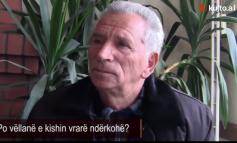 DOSSIER/ Mydan Llulla: Komunistët e urdhëruan babain të GODISTE trupin e djalit të vrarë