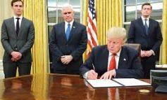 """ARRITJA E """"MARRËVESHJES SË PRESPËS""""/ Trump i shkruan kryeministrit Zaev"""