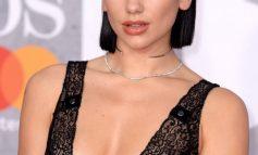 TEMA E DITËS/ Fustani i dytë i Dua Lipës në Brit Awards që i bëri lëmsh të gjithë