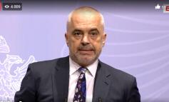 KOMUNIKIMI LIVE/ Rama: Opozita ka konsumuar një akt të panjohur. Shqipëria që duam, nuk është kjo që kemi