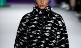 PRINTI I SPERMËS/ Stilistët ÇUDISIN në javën e modës në Londër, përdorin strategjinë e... (FOTO)