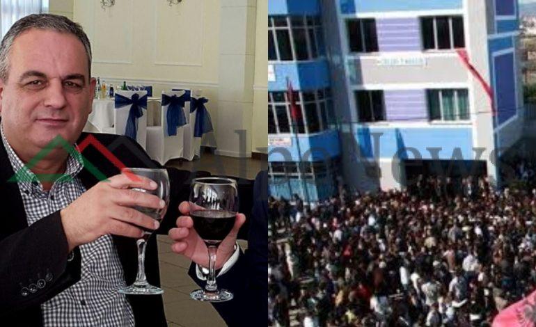 KA FALSIFIKUAR…/ Kush është drejtori i shkollës në Paskuqan që u pezullua nga detyra (FOTO)