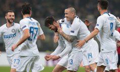 """EUROPA LEAGUE/ Interi e kthen në festë pa Ikardin, Chelsea triumfon në """"shtëpi"""""""
