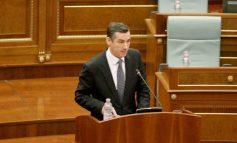 11 VJET SHTET/ Veseli: Qeveria nuk do të rrëzohet as nga taksa as nga Serbia