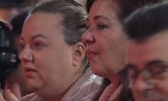 """""""FALEMINDERIT, JAM KRENARE PËR TY""""/ Nora Malaj: Ilir Meta foli si burrë shteti!"""