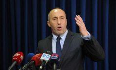 DIALOGU ME SERBINË/ Haradinaj këmbëngul: Sa të jem unë kryeministër, taksa nuk hiqet