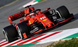 """DITA E DYTË E TESTEVE ZYRTARE/ F1: Ferrari """"fluturon"""" edhe me Leclerc, Mercedes në krizë. Surprizon McLaren"""