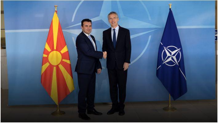 """""""ZGJERIMI I NATO-S NË BALLKAN""""/ Stoltenberg: Rol kyç për stabilitetin dhe zgjidhjen e konflikteve"""