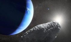 SATELITI I SAPOZBULUAR I NEPTUNIT/ Astronomët: Mund të jetë shkëputur...
