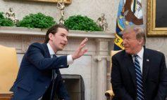 SHKËMBIM TERRITORESH KOSOVË- SERBI/ Kancelari austriak para Trumpit: E MBËSHTESIM por është ide...