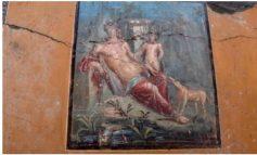 """ARKEOLOGJI/ Një """"Narciz"""" zbulohet nën rrënojat e """"Pompeit"""""""