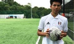 DY VJET USHTAR OSE 4 MUAJ BURG/ Karriera e 18-vjeçarit të Fulham në udhëkryq, ja arsyeja