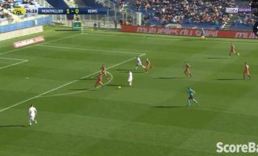 GOL DHE ASIST/ Futbollisti shqiptar shkëlqen në kampionatin francez (VIDEO)