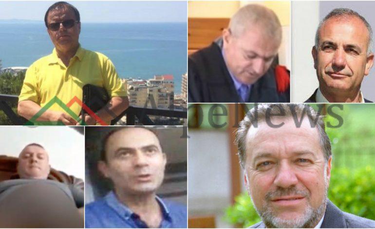 """U KAPËN ME """"PRESH"""" NË DORË/ Si ranë në kurthin e PËRGJIMEVE seksuale zyrtarët shqiptarë (FOTOT)"""