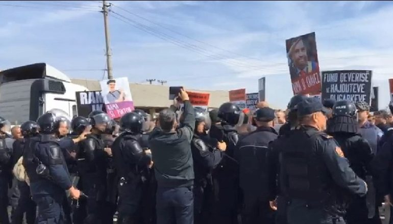 """""""E LIDHUR ME KRIMIN!""""/ Gjykata i përgjigjet policisë: Autori që plagosi efektivin në Fier ishte bjond…ju arrestuat një brun!"""