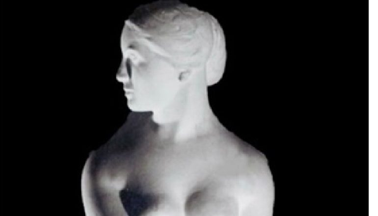 105 VJETORI I LINDJES/ Janaq Paço shpirti i lirë i skulpturës shqiptare