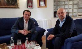 DIALOGU ME SERBINË/ Opozita në kosovë kërkon qeveri të re