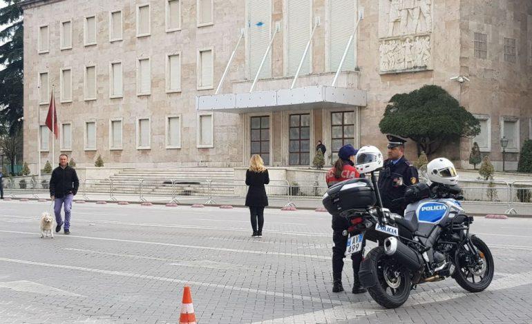 PROTESTA E OPOZITA/ PD-LSI, 48 orë në shesh para Kryeministrisë?