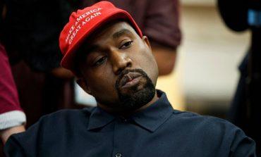 I MAHNITUR NGA ZËRI I SAJ/ Kanye West do të bashkëpunojë me këngëtaren shqiptare (FOTO)